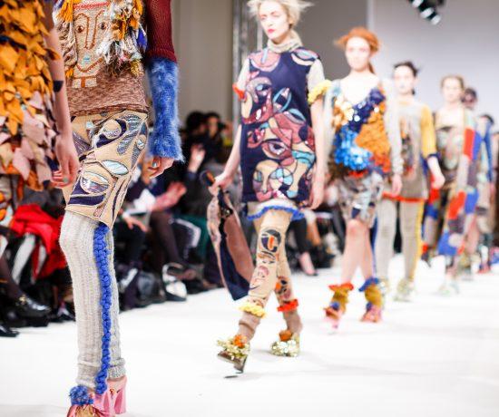 Silberzahn Style loves Fashion Week