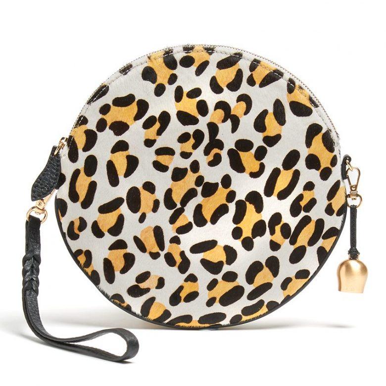 Silberzahn Style loves the Bell&Fox Pony Print Bag