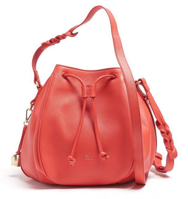 Silberzahn Style loves the Bell&Fox Bucket Bag