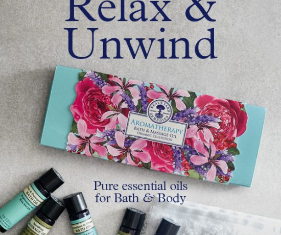 Silberzahm Style loves -aromatherapy