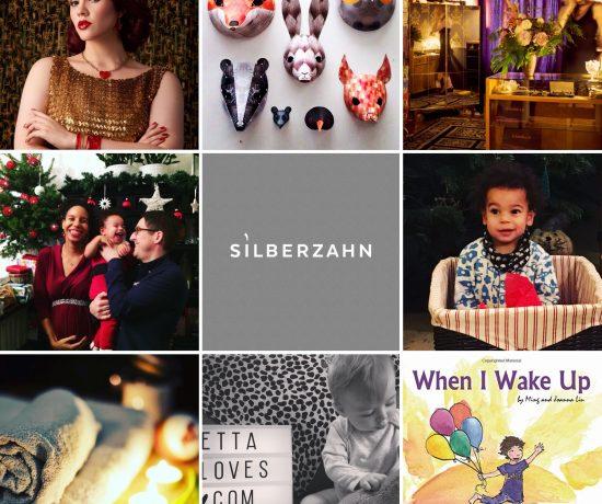 Silberzahn Style Christmas Countdown